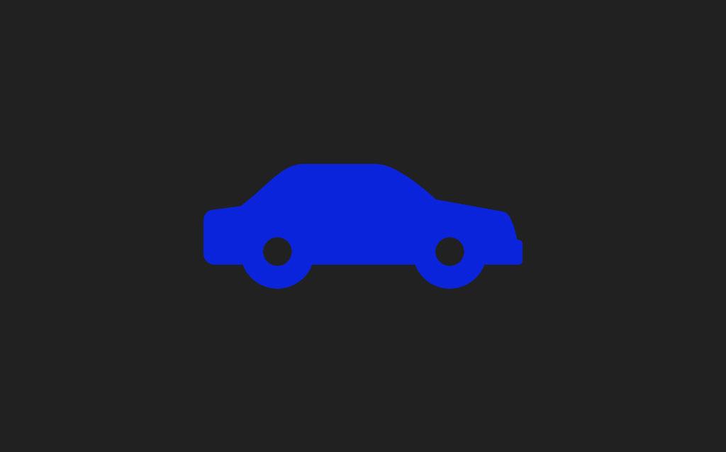 car-bluee