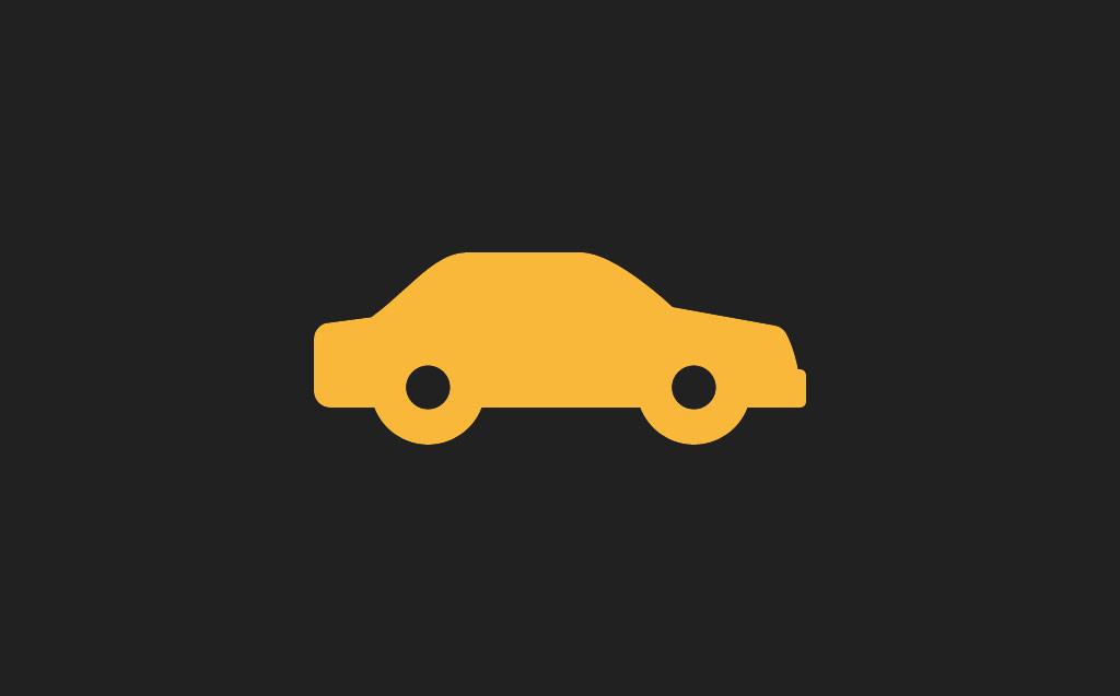 car-orange