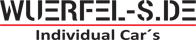 WuerfelS - Folierung, Werbetechnik und Fahrzeug An- und Verkauf